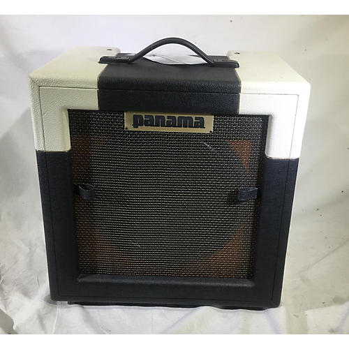In Store Used Used Panama 1x12 Wood Guitar Cabinet