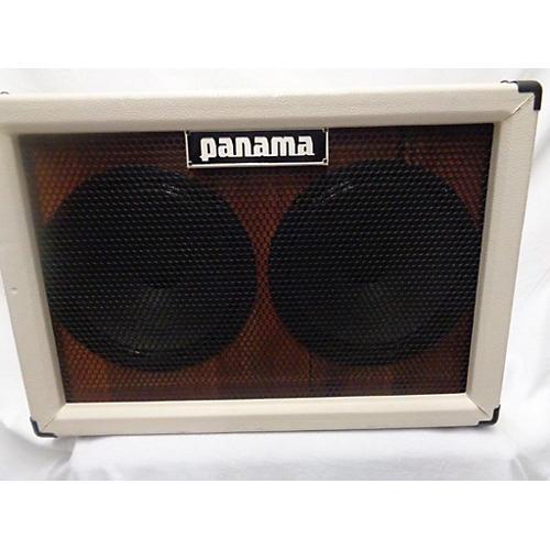 used panama 2x10 speaker cabinet guitar cabinet guitar center