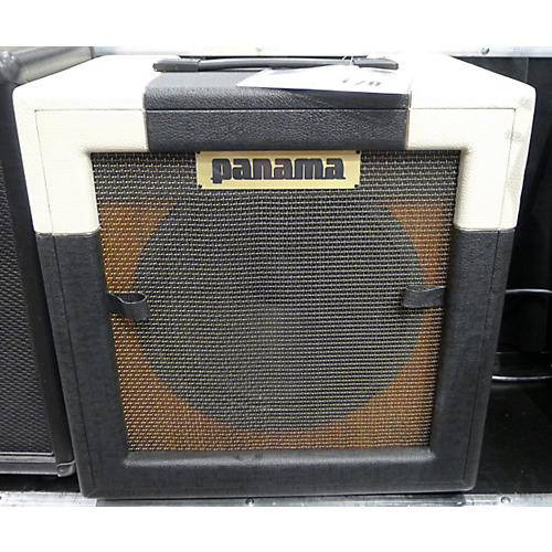 In Store Used Used Panama Panama 1x12 Guitar Cabinet