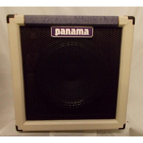 In Store Used Used Panama Road 1x12 Guitar Cabinet