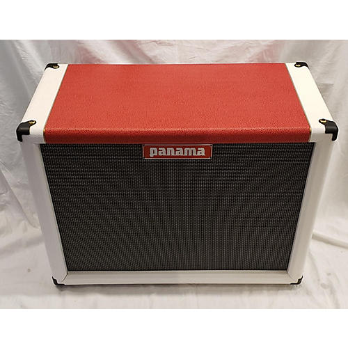 In Store Used Used Panama Road Series Guitar Cabinet