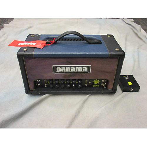 In Store Used Used Panama Shaman Tube Guitar Amp Head