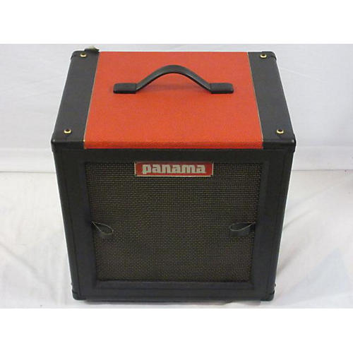 In Store Used Used Panama Tonewood 1x12 Bass Cabinet Guitar Cabinet
