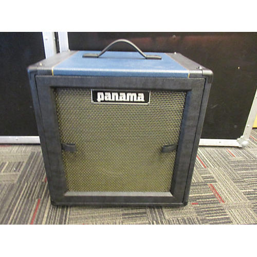 In Store Used Used Panama Tonewood Series 112 Guitar Cabinet