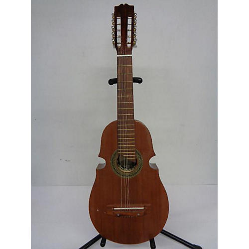 In Store Used Used Paracho Elite Santiago Natural Latin Stringed Instrument