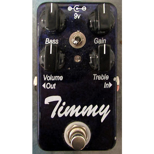 In Store Used Used Paul Cochrane Timmy Version 2 Effect Pedal