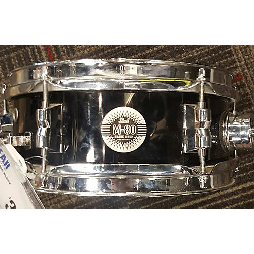 In Store Used Used Peral 4.5X10 M80 Black Drum