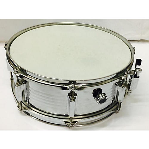 In Store Used Used Percussion Plus 5.5X14 Steel Drum Steel