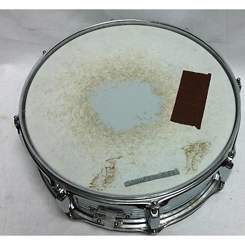 In Store Used Used Percussion Plus 6X14 Misc Drum Chrome
