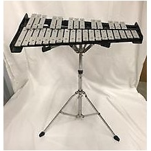 Used Percussion Plus Bells Bells