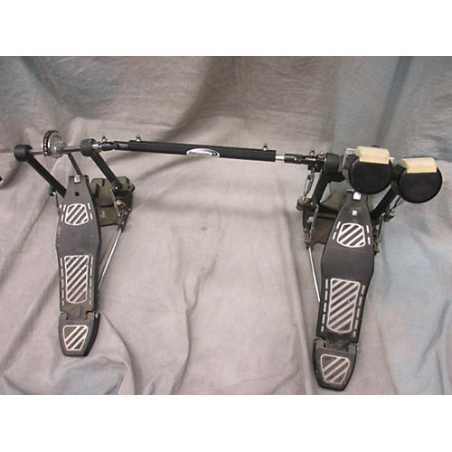 In Store Used Used Percussion Plus Black Double Bass Drum Pedal
