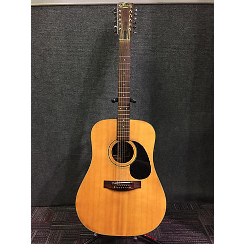 Used 12 String Guitar : used picador 12 string natural 12 string acoustic guitar guitar center ~ Russianpoet.info Haus und Dekorationen