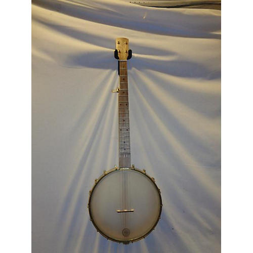 In Store Used Used Pisgah MAPLE APPALACHIAN Maple Banjo