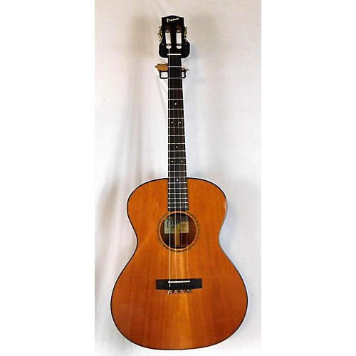 In Store Used Used Pono BN-20D Deluxe Tenor Guitar Natural Ukulele
