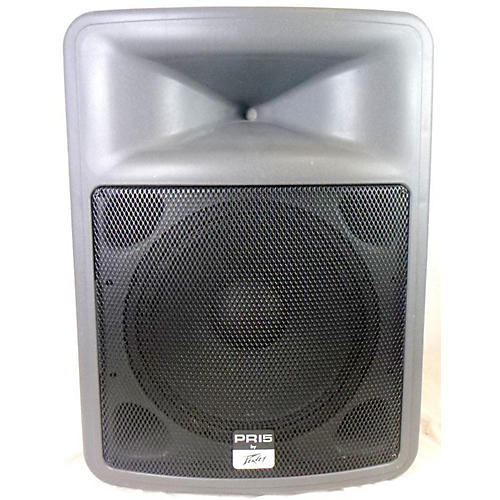 In Store Used Used Powerwerks Pw 112s Powered Subwoofer