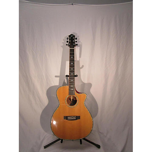 In Store Used Used Prestige Eclipse Natural Acoustic Electric Guitar