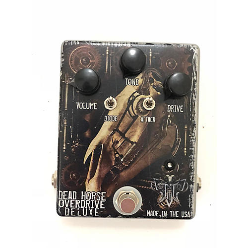 In Store Used Used Protone Dead Horse Drive Deluxe Effect Pedal
