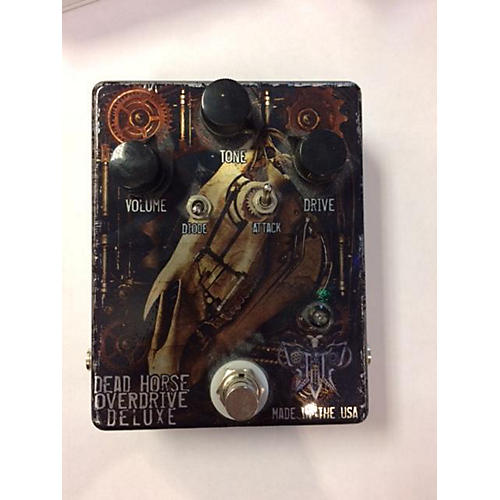 In Store Used Used Protone Dead Horse Overdrive Deluxe Effect Pedal