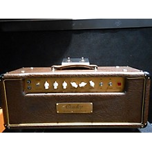 Used QUIDLEY 22/8 GUITAR HEAD Tube Guitar Amp Head