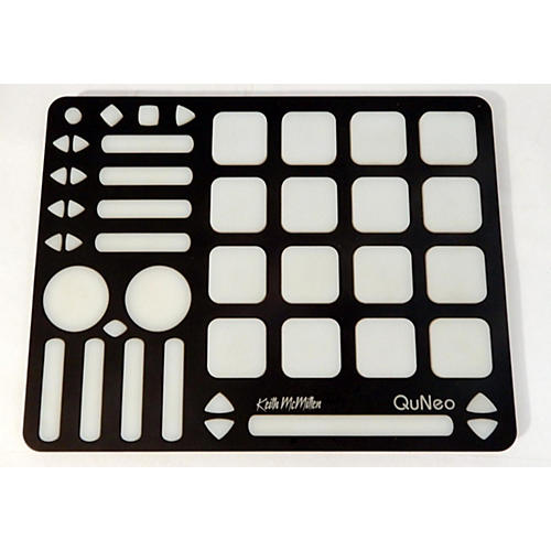 In Store Used Used QUNEO K-707 KEITH MCMILLEN MIDI Controller