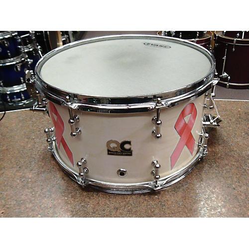 In Store Used Used Queen City 2015 8X14 Custom Birch Custom Graphic / Antique White Drum