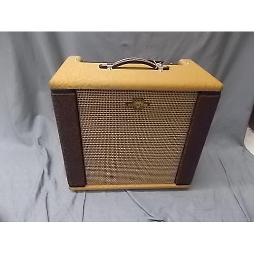 In Store Used Used RAMPARTE PR2409 9W 1X12 Tube Guitar Combo Amp