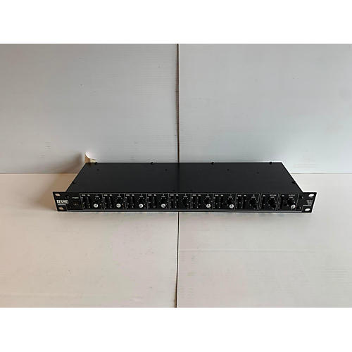 In Store Used Used RANE DJ SM82S Unpowered Mixer