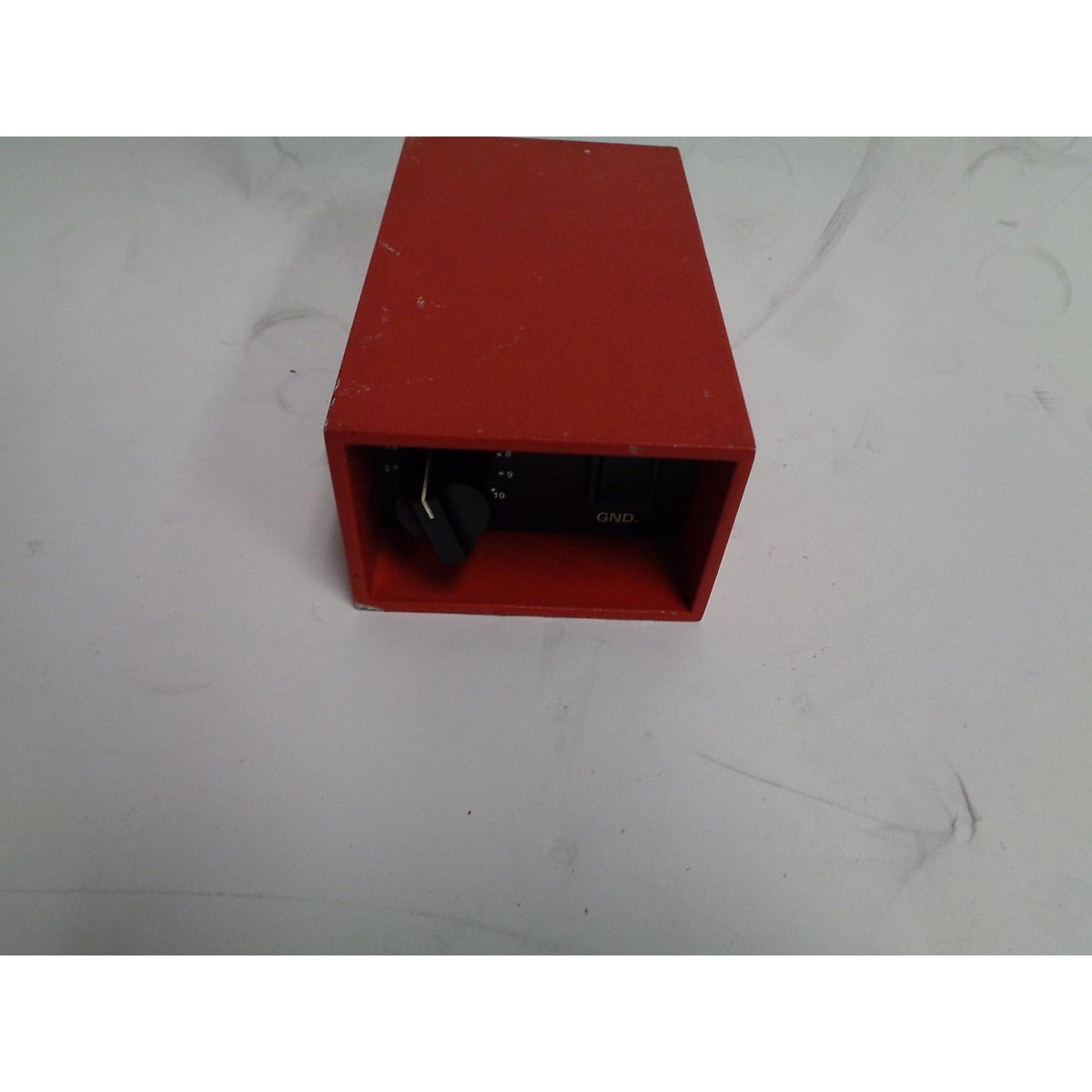 In Store Used Used REAMP V2 Audio Converter