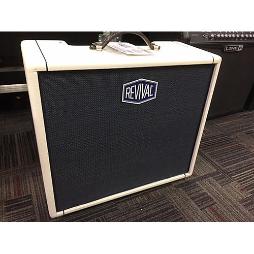 In Store Used Used REVIVAL 8E1B Tube Guitar Combo Amp