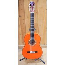 Used RICARDO SANCHIS CARPIO F CYPRUS Natural Flamenco Guitar