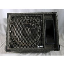 Used RMS 1x12 Unpowered Monitor