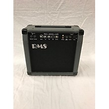 Used RMS RMSB20 Bass Power Amp