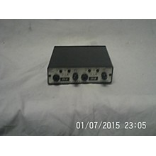 Used RNP REALLY NICE PREAMP 8380 Microphone Preamp