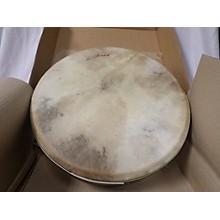 "Used ROOSEBECK TAR6 16"" Hand Drum"