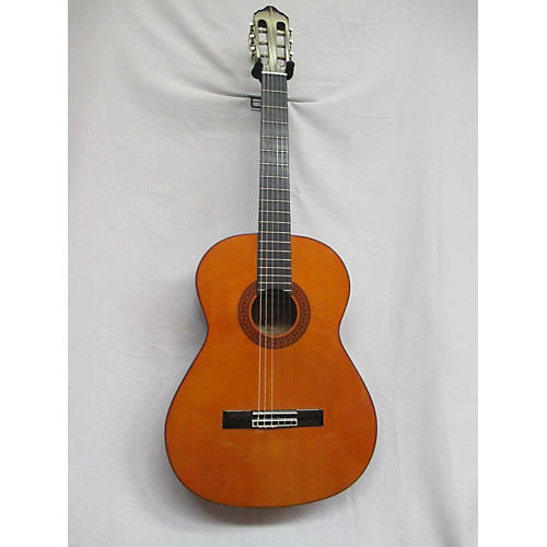In Store Used Used ROYCE C695 Natural Classical Acoustic Guitar