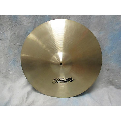 In Store Used Used Radian 20in Definition Ride Cymbal
