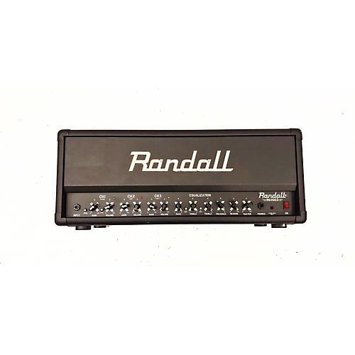 used randell rg1503 solid state guitar amp head guitar center. Black Bedroom Furniture Sets. Home Design Ideas
