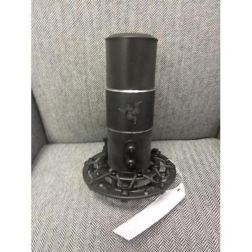 In Store Used Used Razer Seiren USB Condenser Microphone