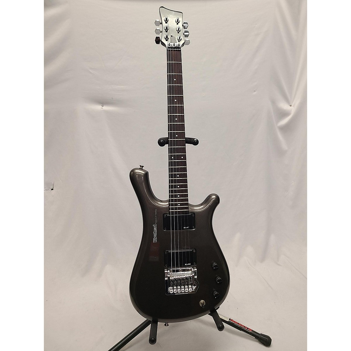 In Store Used Used Riverhead Headway RJG 900 Solid Body Electric Guitar