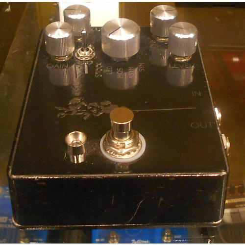 In Store Used Used Robot Graves Universe 25 Effect Pedal