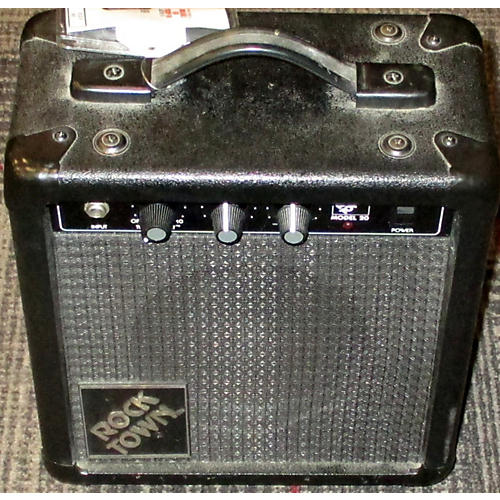 In Store Used Used Rock Town Model 20 Guitar Combo Amp