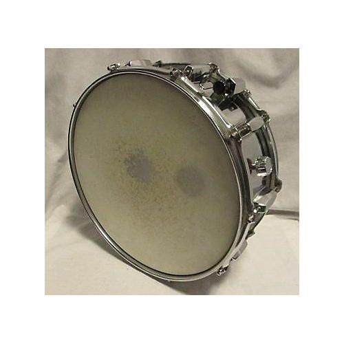 In Store Used Used Rockwood 6X14 Snare Drum Blue