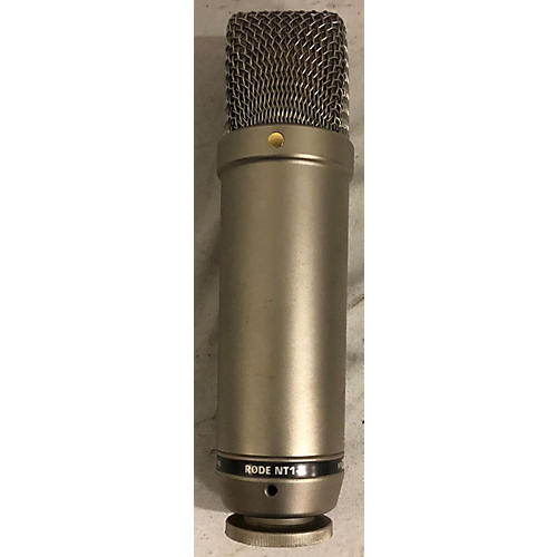 In Store Used Used Rode Microphones NT1A Condenser Microphone