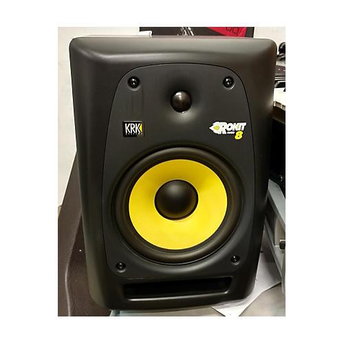 In Store Used Used Rokit KRK Rpg 2 Powered Monitor