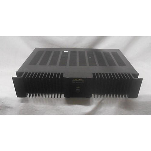 In Store Used Used Rotel RB1050 Power Amp