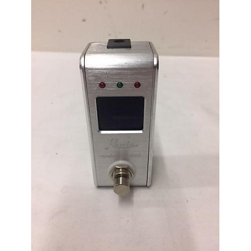 In Store Used Used Rowin LT-900 Tuner Pedal