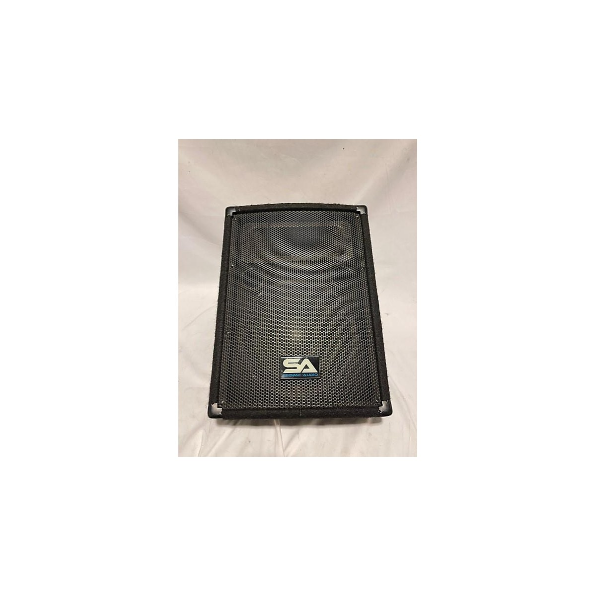 In Store Used Used SESMIC AUDIO SA10M Unpowered Monitor