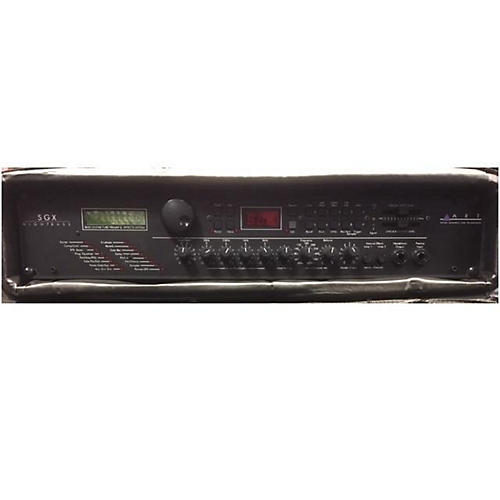 In Store Used Used SGX Nightbass Multi Effects Processor
