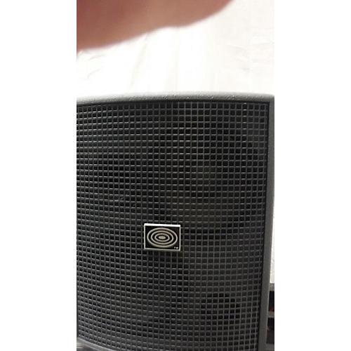In Store Used Used SHERFLER JAM400 Powered Speaker