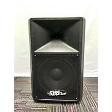 Used SHS 10 IN. SPEAKERS Powered Speaker